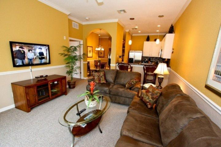 710 Bahama Bay - Image 1 - Davenport - rentals