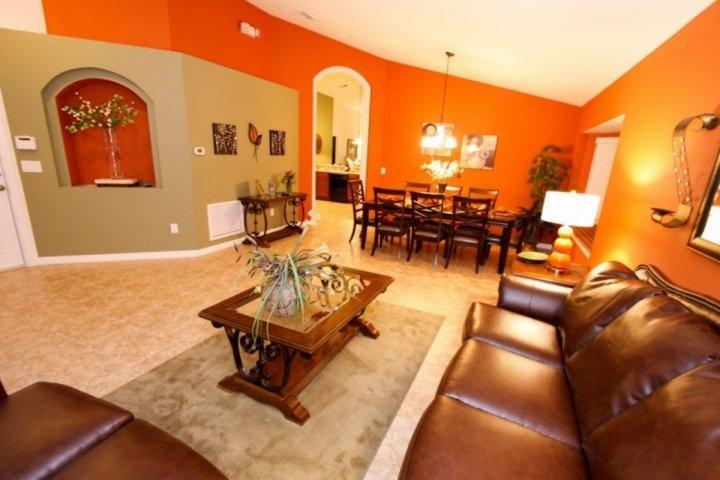 Veranda Palms, Great Villa Rental with Wireless Internet - Image 1 - Kissimmee - rentals