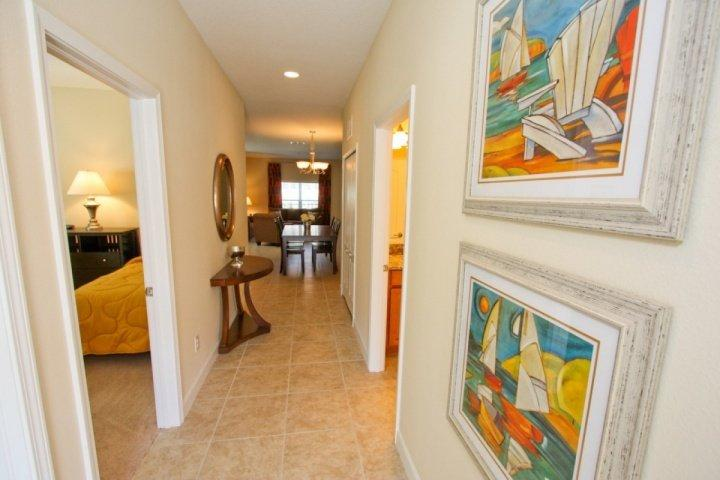 8965 Paradise Palms - Image 1 - Kissimmee - rentals