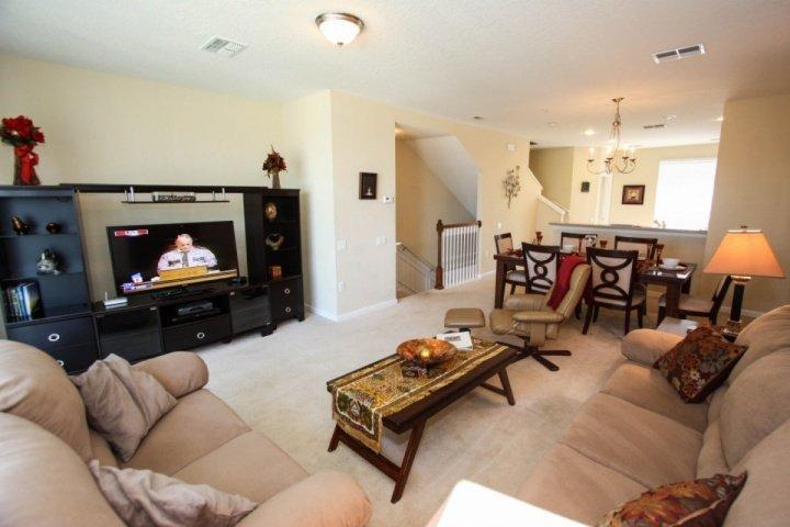 4815 Vista Cay - Image 1 - Orlando - rentals