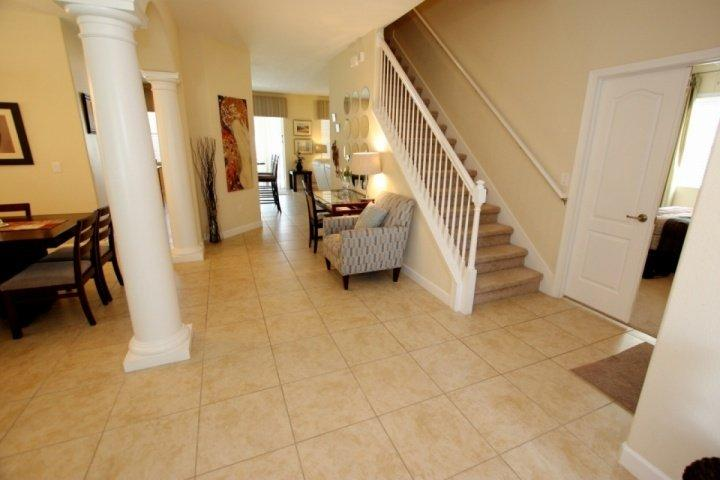 Beautiful huge 5 bed villa - 1011 Westhaven - Davenport - rentals