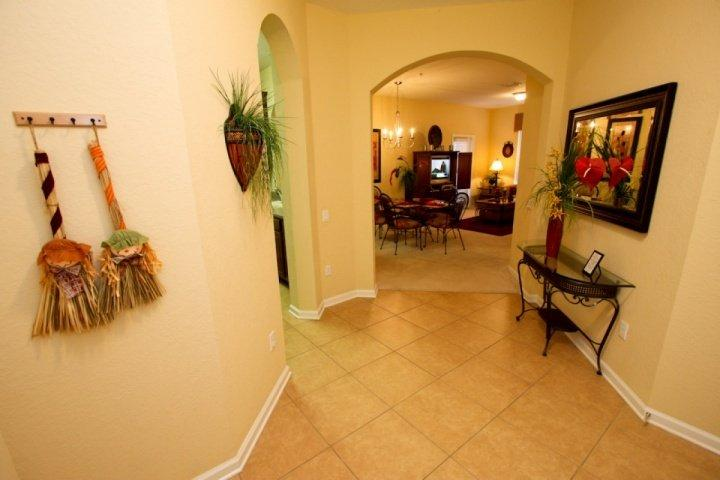 3 Bed 2 bath first floor condo - Vista Cay 4126 - Orlando - rentals