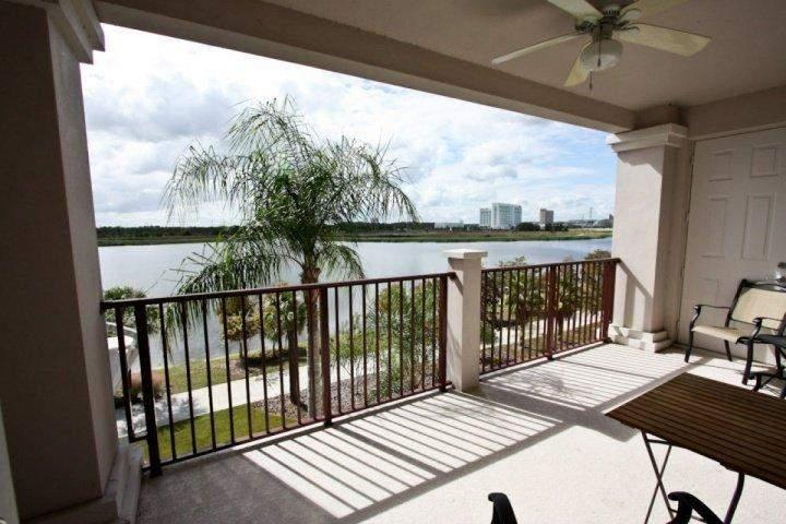 Awesome lake view - 4840 Vista Cay - Orlando - rentals