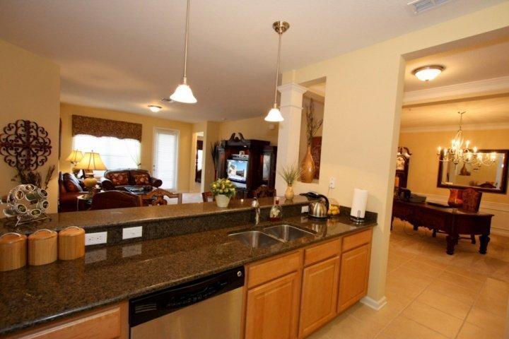 5036 Vista Cay - Image 1 - Orlando - rentals