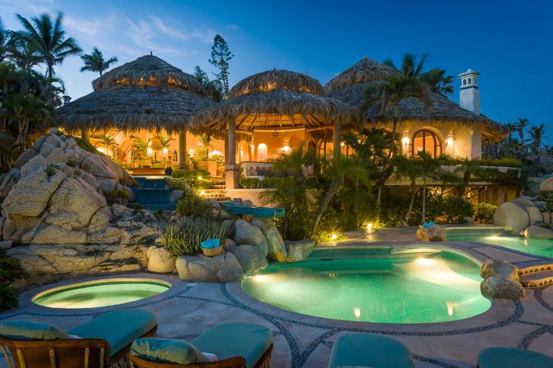 Villa Las Rocas - Image 1 - Cabo San Lucas - rentals