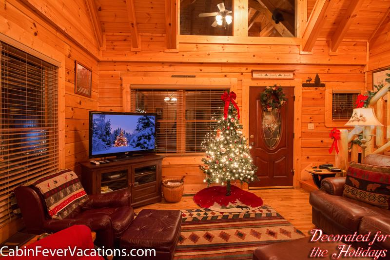 Smoky Mountain Haven - Image 1 - Sevierville - rentals