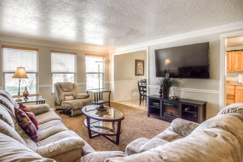 Midtown Square, Murray Utah Vacation Home - Image 1 - Salt Lake City - rentals