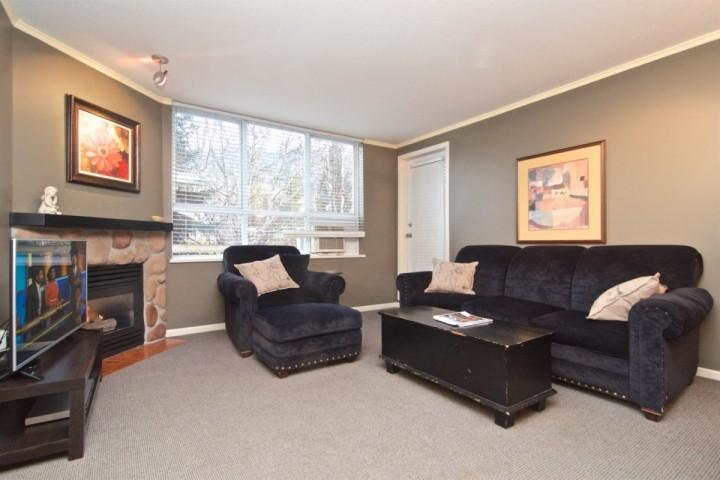 Bear Lodge, 2 Bed condo Unit # 215 - Image 1 - Whistler - rentals