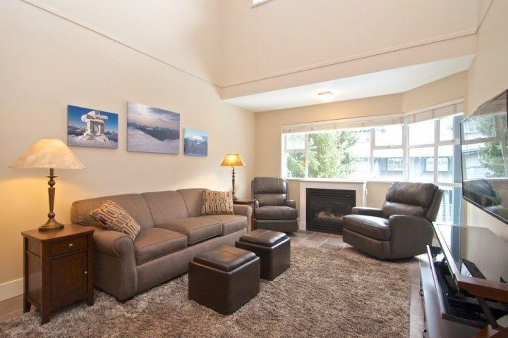 Completely Brand new throughout. New furnishing as well - Spectacular Newly Remodeled Glacier Lodge - Whistler - rentals