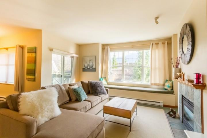 Deer Run Townhouse unit 304 - Image 1 - Whistler - rentals