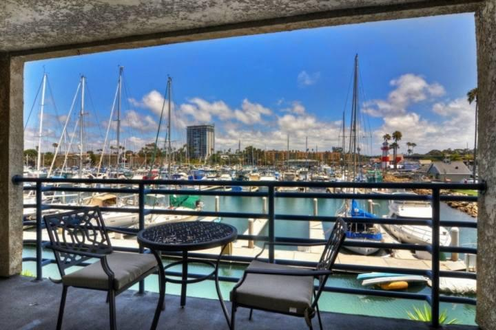 Marina Del Mar - Harbor View  212B - Image 1 - Oceanside - rentals