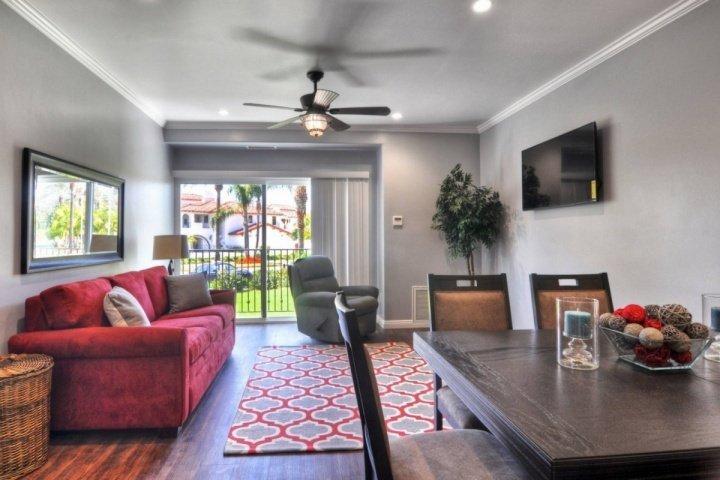 Complete Remodel!   Resort Luxury - Image 1 - Carlsbad - rentals