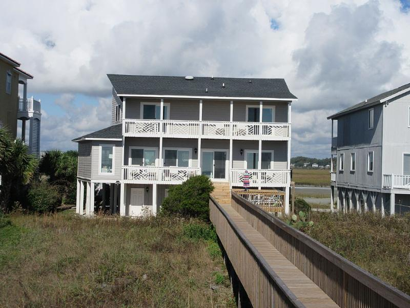 129 Ocean Isle West Blvd - Copy of Ocean Isle West Blvd. 125 - Coggeshall - Ocean Isle Beach - rentals