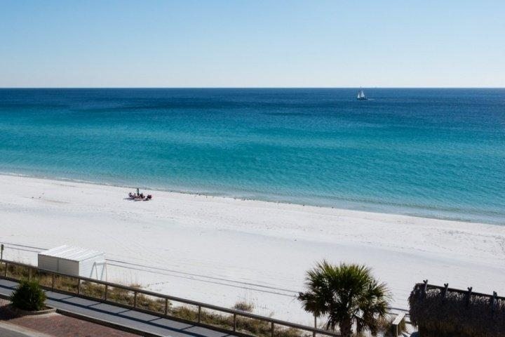Majestic Sun 407B-1Br/2Ba-Sleeps 6 - Image 1 - Miramar Beach - rentals