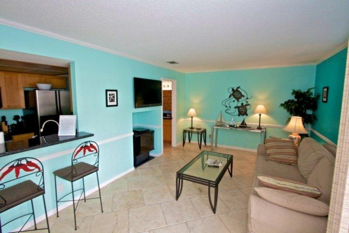 Book for next summer great affordable one bedroom! Book Today! - Image 1 - Destin - rentals