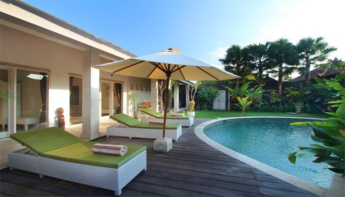 Friendly Tropical Villa Seminyak #2 - Image 1 - Seminyak - rentals