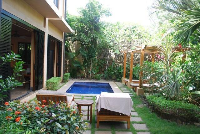 Photo 1 - Casa Tiempo Celestial - Tamarindo - rentals