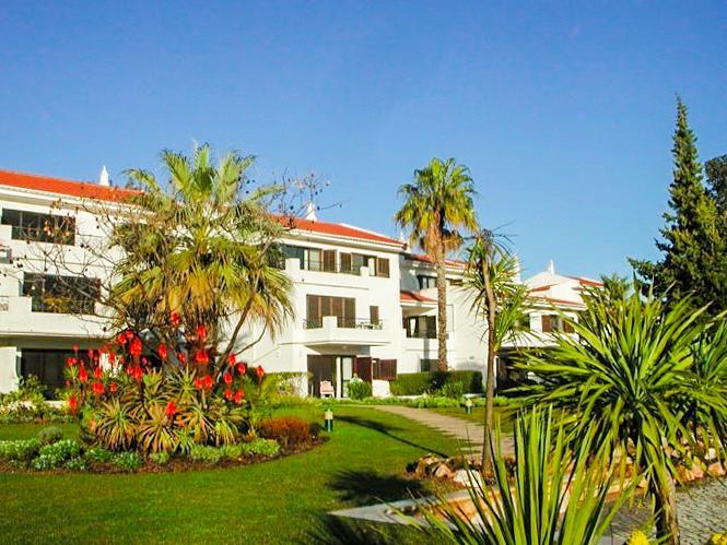 Lakeside Village - Villa Esmeralda - Image 1 - Portugal - rentals