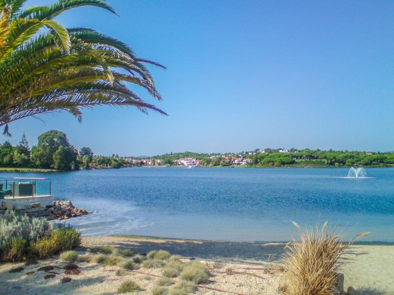 Lakeside Village - Luna Branca - Image 1 - Portugal - rentals