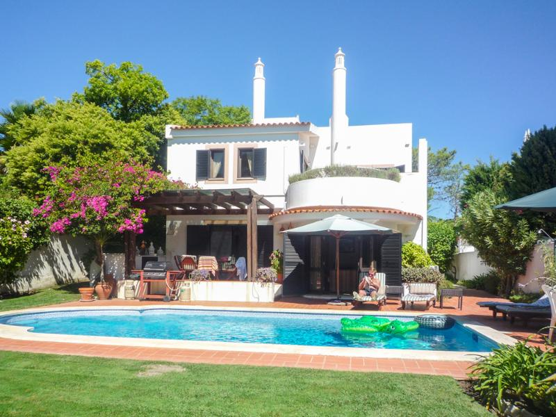 Lakeside Village - Villa Verde Esperanza - Image 1 - Portugal - rentals