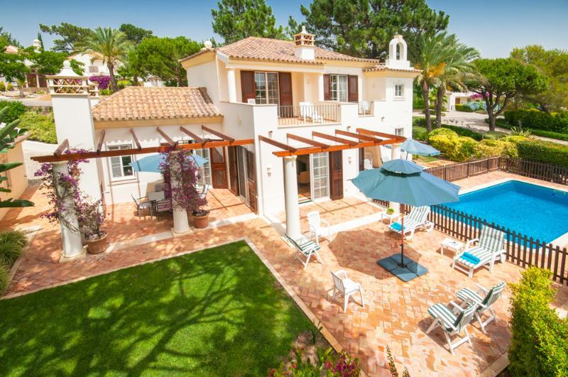 Pinheiros Altos - Perla Dourada - Image 1 - Portugal - rentals