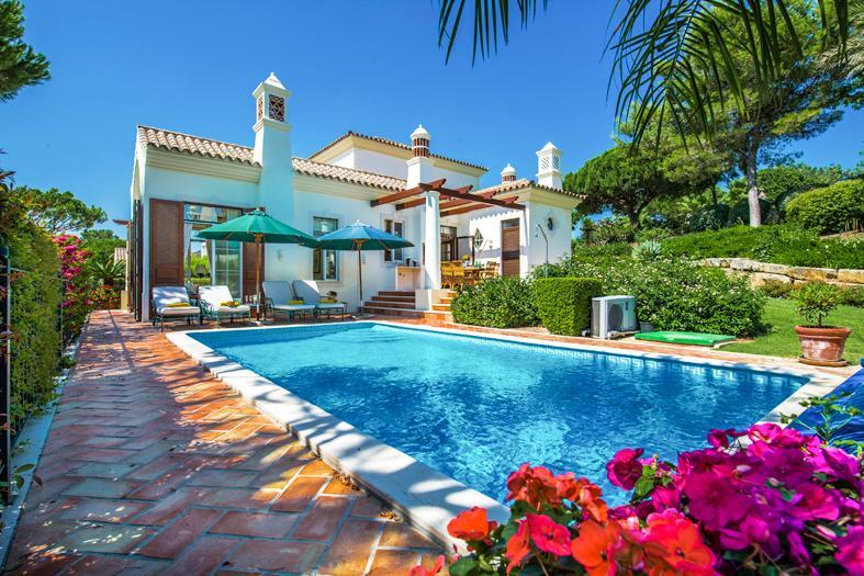 Pinheiros Altos - Villa Alegria - Image 1 - Portugal - rentals