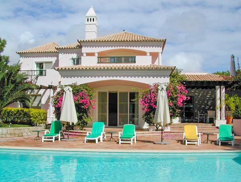 Pinheiros Altos - Mata Rosada - Image 1 - Portugal - rentals