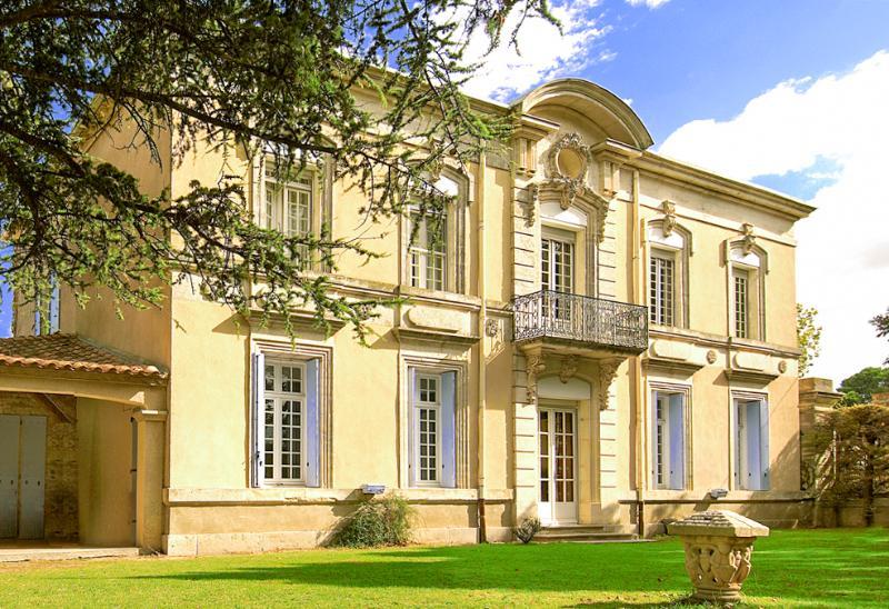 Chateau du Minervois - Image 1 - Ginestas - rentals