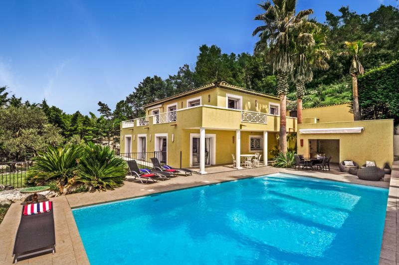 Villa Roque - Image 1 - France - rentals