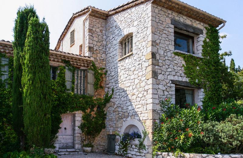Villa Rustique - Image 1 - Tourrettes-sur-Loup - rentals