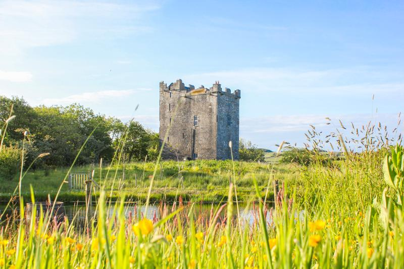 Smiths Castle - Image 1 - Kilshanny - rentals