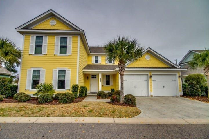 North Beach Plantation 570 Olde Mill Lane - 8/13-8/20 LAST MINUTE DISCOUNT! 4 BR 4.5 BA North Beach Plantation Cottage. Sleeps 12. Olde Mill 570 - North Myrtle Beach - rentals