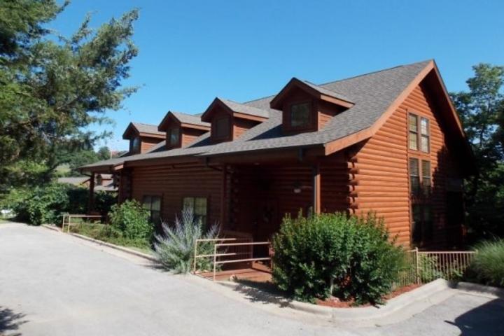 Cabin * Grand Mountain - Image 1 - Branson - rentals