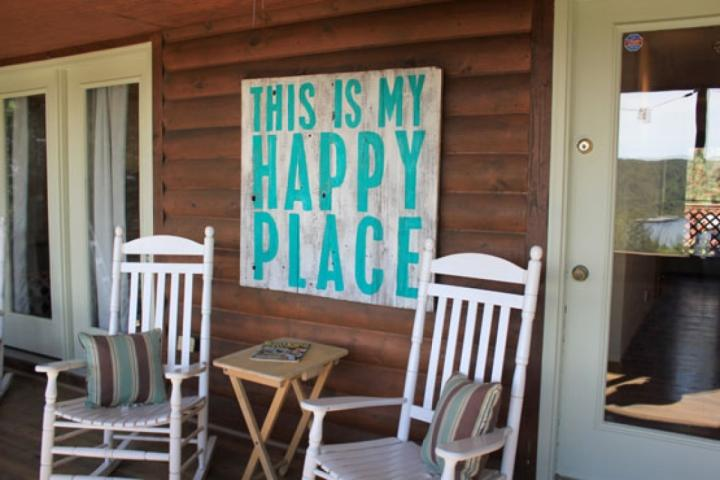 Front Porch Happy Place - Oakmont 3 BDR Cabin Close to Big Cedar and Table Rock Lake - Branson - rentals
