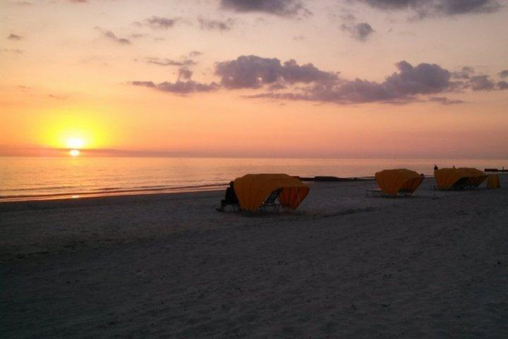 The Incredible Madeira Beach Sunset - 103 - Sea Cottage - Madeira Beach - rentals