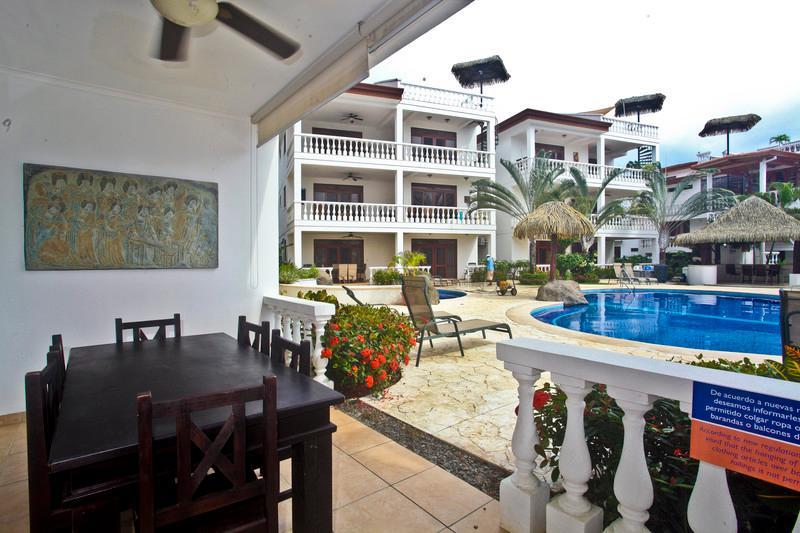 Paloma Blanca 1C 1st Floor Pool View - Paloma Blanca 1C 1st Floor Pool View - Jaco - rentals