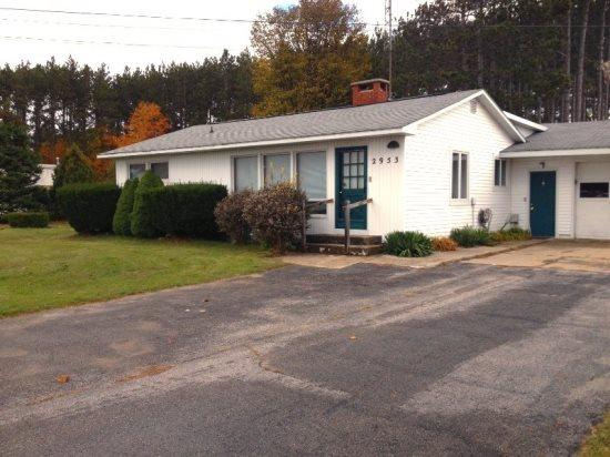 Front View - Close to Crystal Mountain! - Benzonia - rentals