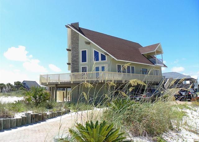 Ariola 1107 - Image 1 - Pensacola Beach - rentals