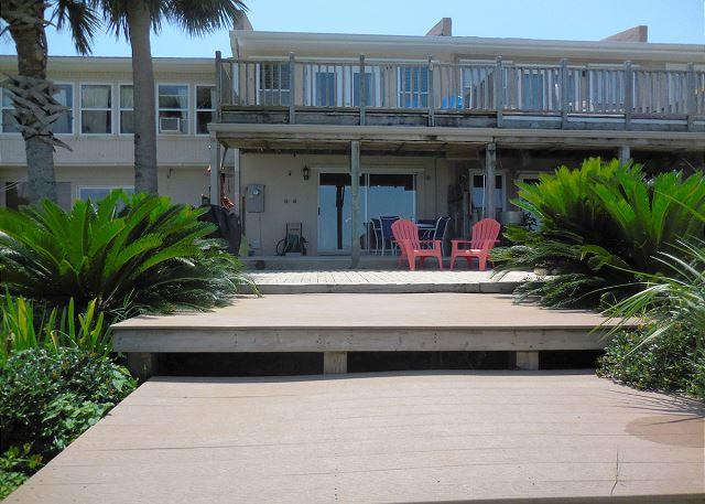 Spanish Landing #310 - Image 1 - Pensacola Beach - rentals