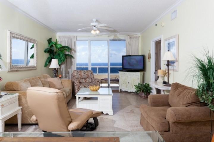 The Enclave 703 - Image 1 - Orange Beach - rentals