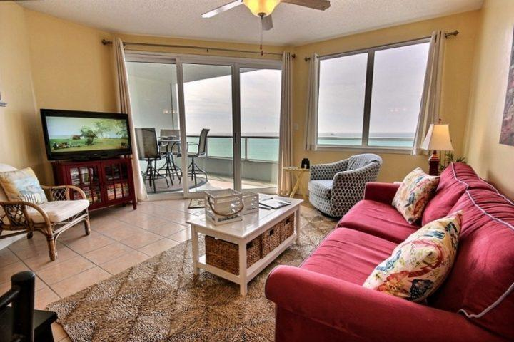 Silver Beach 503 - Image 1 - Orange Beach - rentals