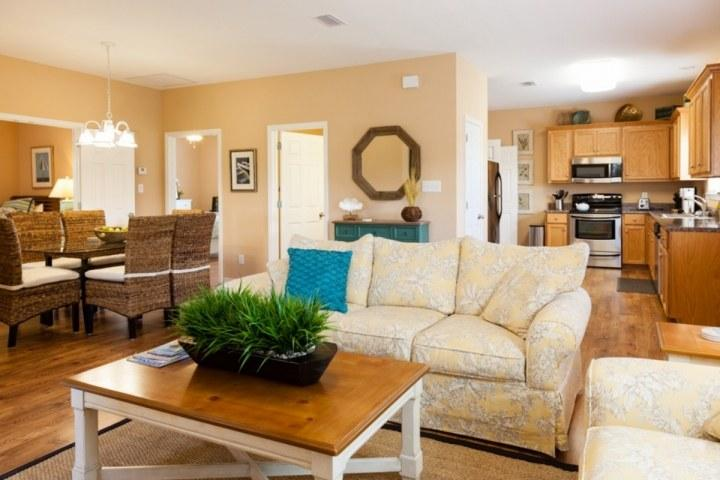 The Rookery III 4009 - Image 1 - Gulf Shores - rentals