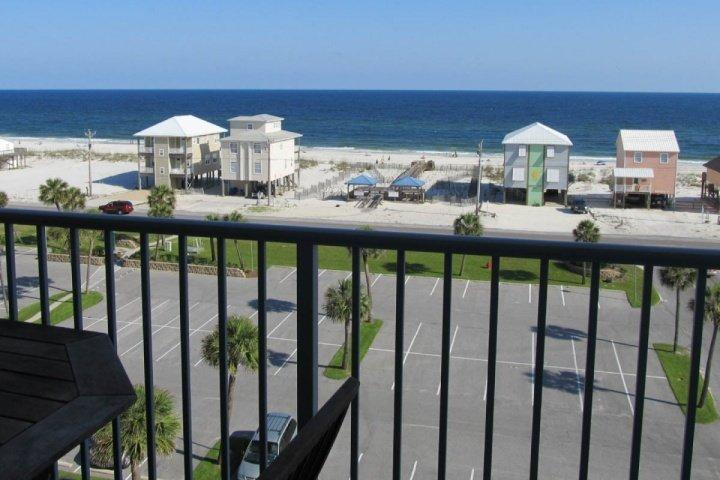 Gulf Shores Surf and Racquet 703A - Image 1 - Gulf Shores - rentals