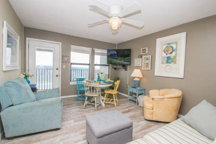 Island Sunrise 664 - Image 1 - Gulf Shores - rentals