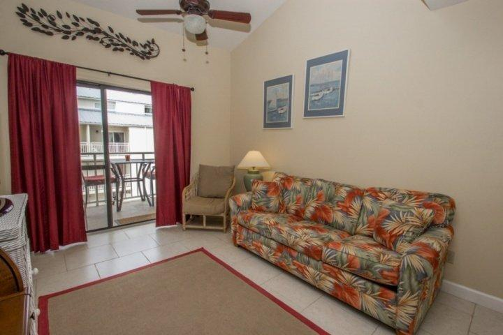 Sugar Beach 338 - Image 1 - Orange Beach - rentals