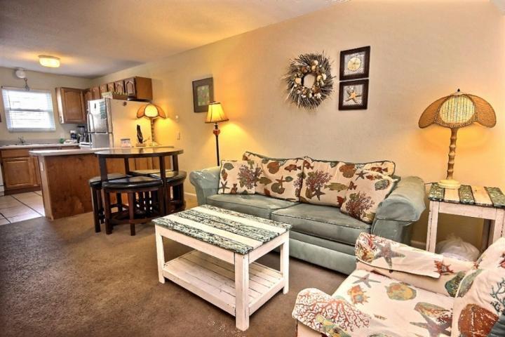 Sunrise Village 117 - Image 1 - Gulf Shores - rentals