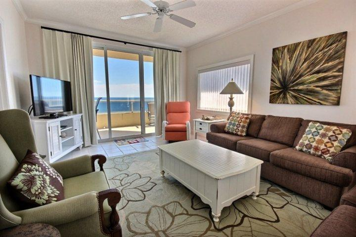 The Enclave 1007 - Image 1 - Orange Beach - rentals