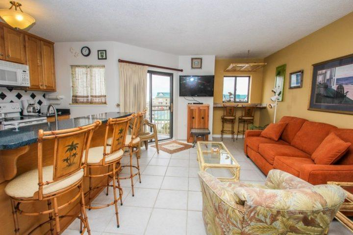 Plantation Dunes 5208 - Image 1 - Fort Morgan - rentals