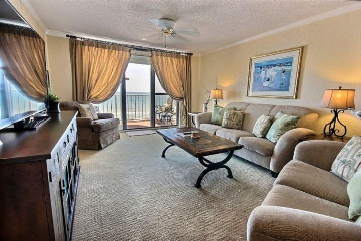 Summerchase 707 - Image 1 - Orange Beach - rentals