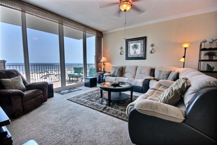 San Carlos 309 - Image 1 - Gulf Shores - rentals